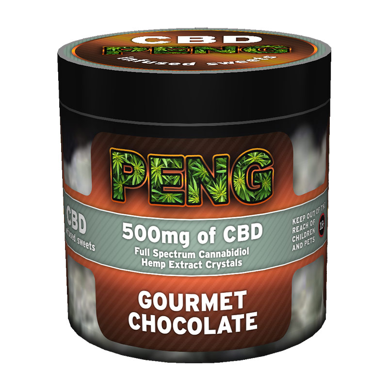 gourmet-chocolate-PENG-CBD-infused-sweets