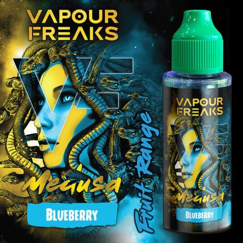 MEDUSA - Vapour Freaks ZERO e-liquid