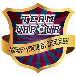 Team Vapour e-liquids